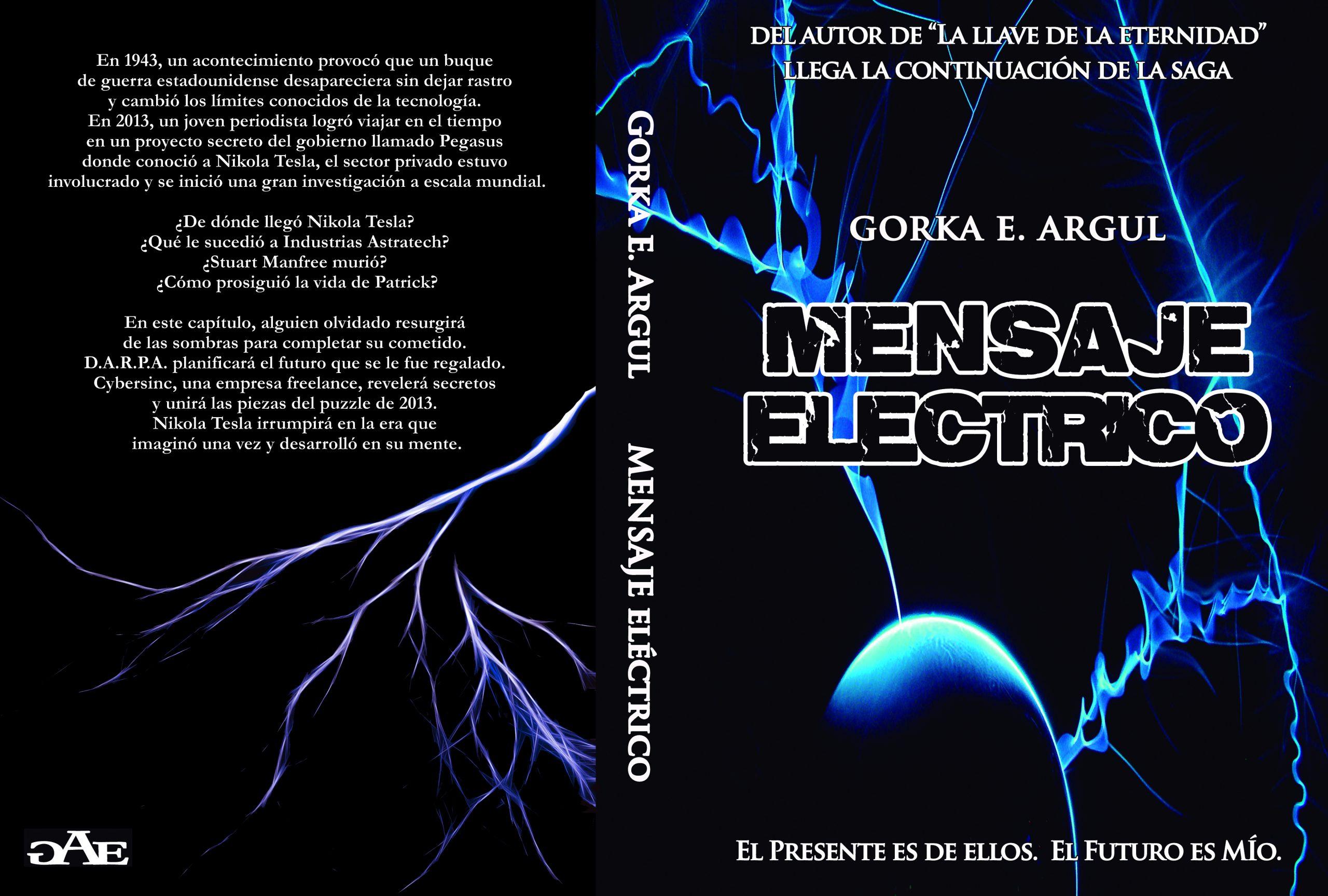 Objetivos y puntos de interes de «mensaje electrico»